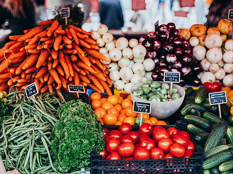 Een food groothandel, wat houdt dat in?