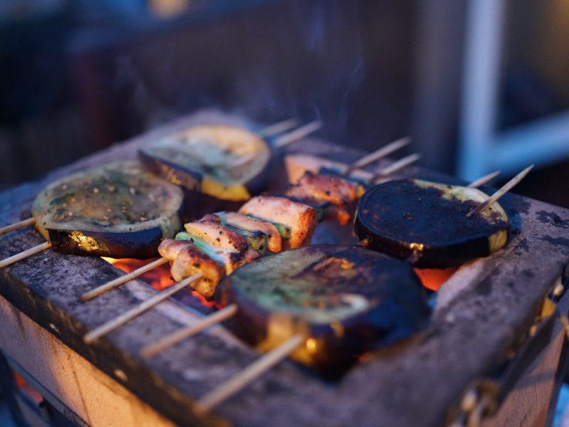 Kamado BBQ aanbieding